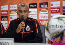 Bruno Matos dan Pelatih Tak Akrab, Sinyal Persija Degradasi?