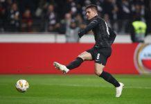 Inilah Alasan Barcelona Tak Jadi Beli Luka Jovic!