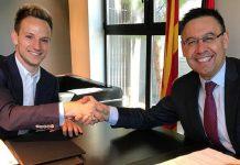 Inilah Alasan Rakitic Masih Sangat Layak Dipertahankan Barcelona!