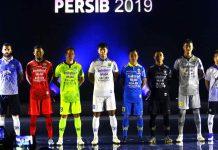 Inilah Daftar Pemain yang Dilaunching oleh Persib Bandung!