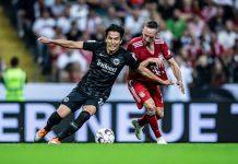 Inilah Pemain Jepang Menjadi Jantung Permainan Klub Bundesliga