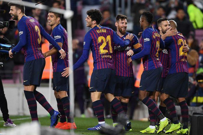 Inilah Pertanyaan Paling Sering Diajukan Tim Lawan ke Barcelona