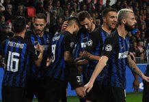 Enggan Bicarakan Scudetto, Inter Lebih Dulu Jawab Tantangan Conte, Apa Itu?