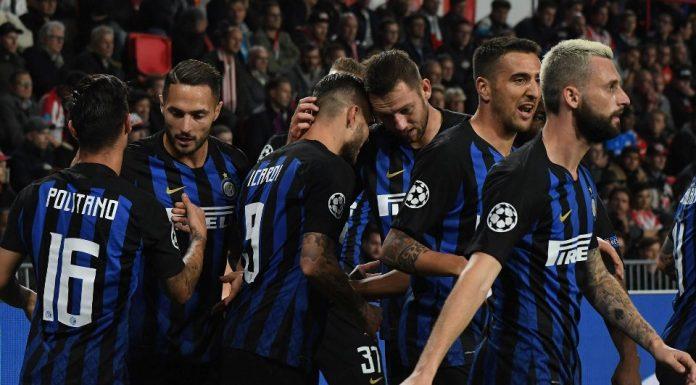 Diam-diam Inter Sudah Jalin Kesepakatan dengan 3 Pemain, Siapa Saja?