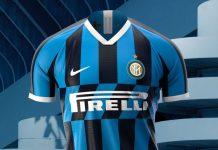 Inter Milan Suguhkan Hal Unik Pada Jersey Terbaru