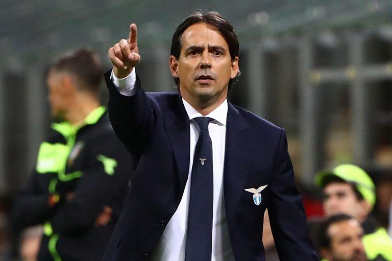 Gantikan Gattuso, Milan Datangkan Simone Inzaghi