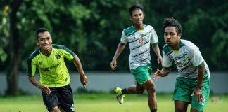 Irfan Jaya Siap Bersaing Dengan Andik Di Timnas Indonesia