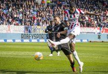 Dortmund Lepas New Zlatan Ibrahimovich ke Real Sociedad
