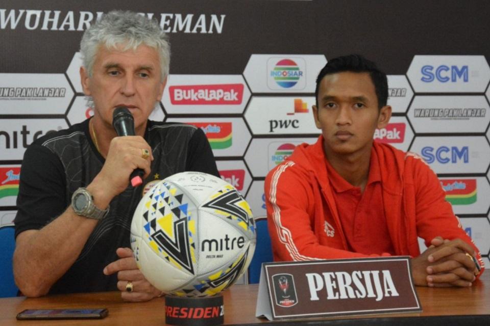 Ivan Kolev Waspadai Hal Ini Saat Lawan PSIS Semarang!