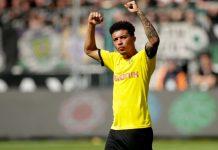 Musim Depan, Wonderkid Dortmund Targetkan Juara Bundesliga
