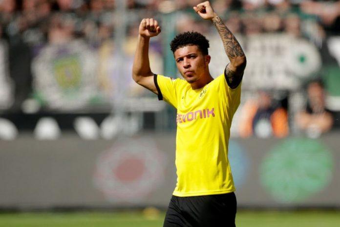 Dortmund Pastikan PSG Sulit Tebus Jadon Sancho