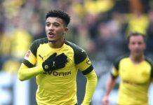 Dortmund Panggung Paling Sempurna Buat Pemain Muda Unjuk Gigi
