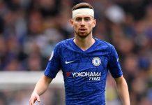 Andai Sarri Pergi, Bagaimana Nasib 'Anak Emasnya' di Chelsea?