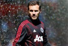 Setelah Negoisasi Panjang, MU Siap Berikan Kontrak Baru untuk Pemain Spanyol