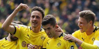 Juara Bundesliga Dipastikan Hingga Pekan Terakhir