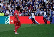 Jumlah Kekalahan Madrid Musim Ini Terburuk Sejak 18 Tahun Silam