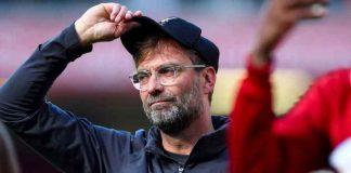 Cari Suksesor Allegri, Juventus Siap Bajak Pelatih Jerman