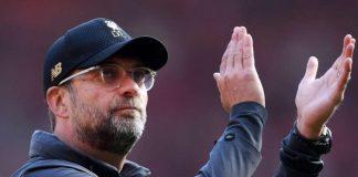 Kans Juve Mendatangkan Pelatih Jerman Masih Terbuka