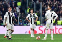 Ini Alasan Juventus Selalu Gagal di Liga Champions