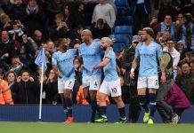 Kalahkan Leicester, Man City Kembali Rebut Puncak Klasemen Premier League