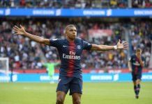 Kalahkan Neymar, Mbappe Jadi Pemain Terbaik Ligue 1