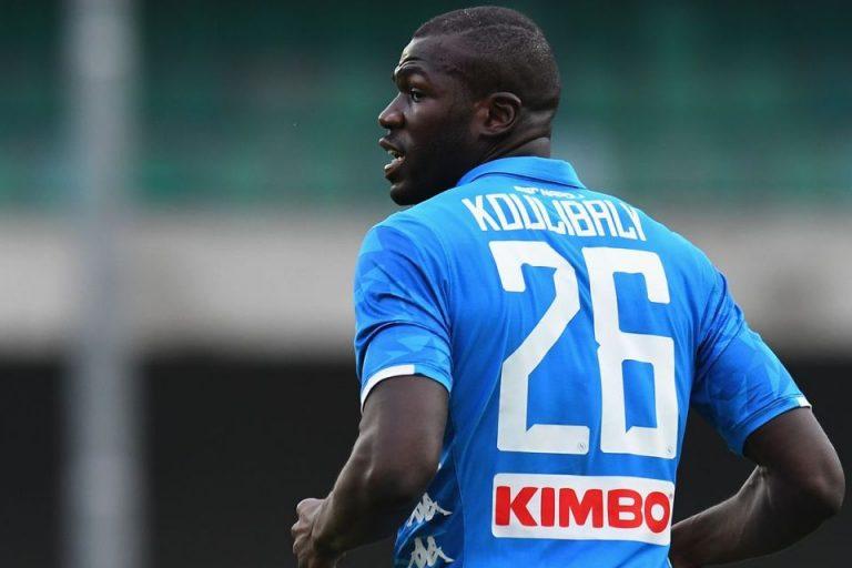 Frank Leboeuf Sarankan Tiga Tim Ini, Ketimbang MU Untuk Koulibaly