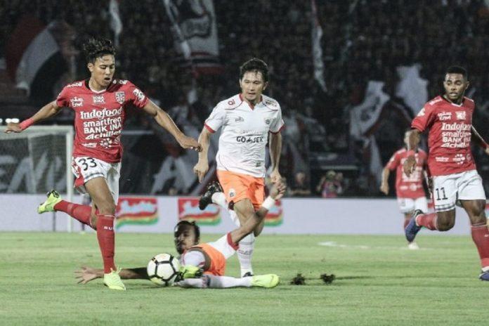 Karena Kondisi Keamanan, Laga Persija Vs Bali United Berubah