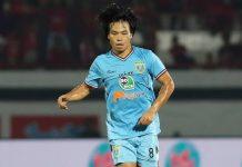 Kei Hirose Siap Dimainkan Persela di Laga Pembuka Liga 1 2019