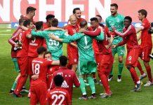 Kepergian Robbery Buat Kesedihan Pada Diri Lewandowski