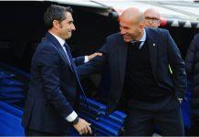 Ernesto Kekeh El Clasico Sesuai Jadwal, Ini Ungkapan Berkelas Zidane