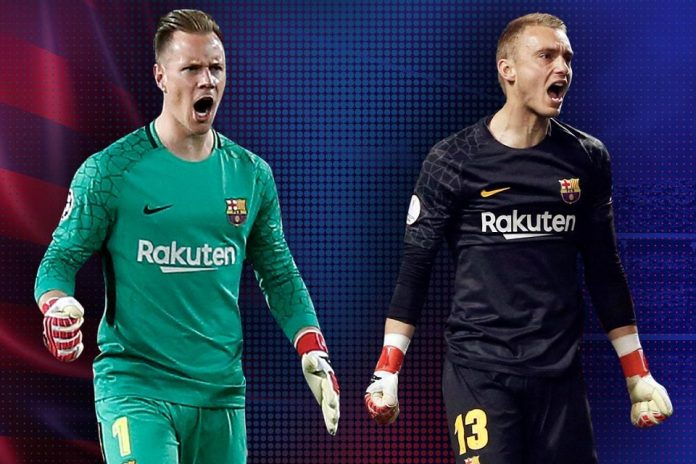 Kiper Barcelona Dikabarkan Akan Hengkang Usai Final Copa del Rey1