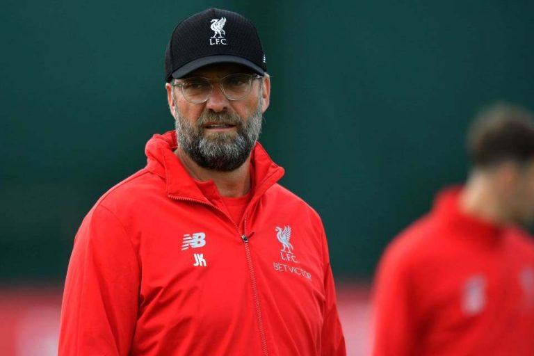 Kembali Jadi Tim Elit, Klopp Sebut Liverpool Bak Supermodel