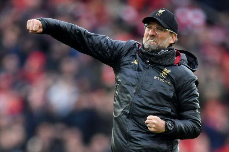 Klopp Antusias Sambut Dua Laga Final Liverpool