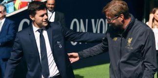 Klopp dan Pochettino Layak Juarai Liga Champions