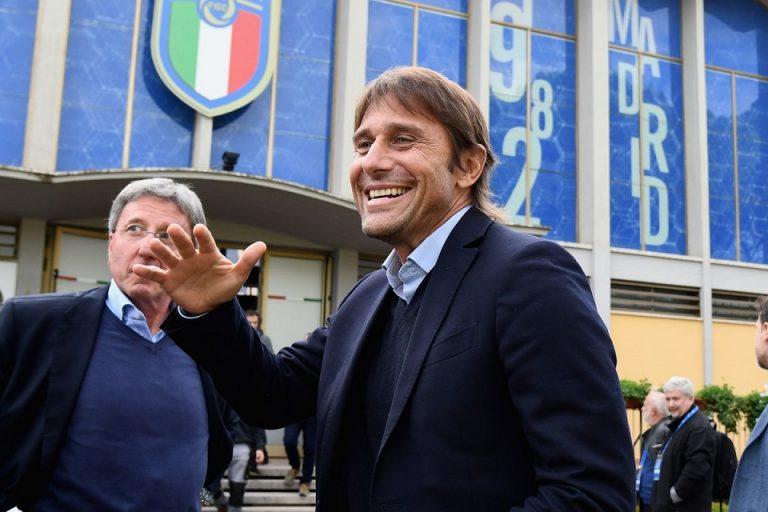 Teken Kontrak Empat Tahun, Conte Setuju Latih Klub Italia Ini Musim Depan?