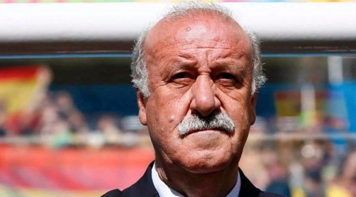 Klub Spanyol Absen Di Final Kompetisi Eropa, Del Bosque Kami Lelah
