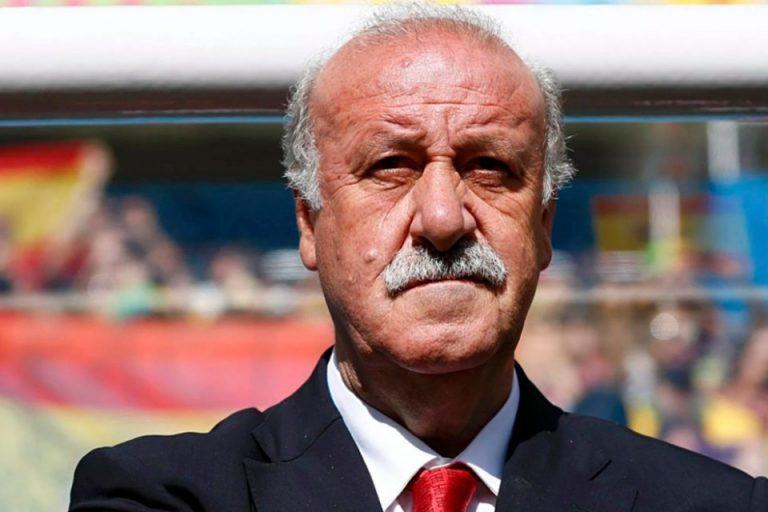 Klub Spanyol Absen Di Final Kompetisi Eropa, Del Bosque: Kami Lelah