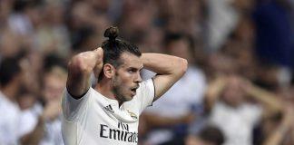 Gareth Bale Tidak Mau Menyandang Status Pemain Pinjaman
