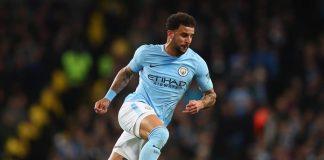 Fullback Andalan Timnas Inggris Teken Kontrak Anyar Bersama Man City