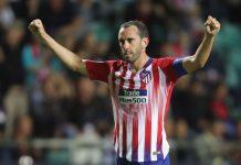 LaLiga Spanyol Bakal Merindukan Diego Godin