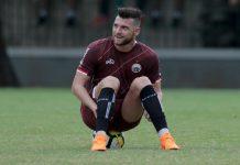 Tinggalkan Persija, Marko Simic Pilih Pulang Ke Kroasia