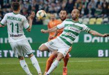 Musim Depan, Aksi Egy Bisa Ditonton di Liga Europa
