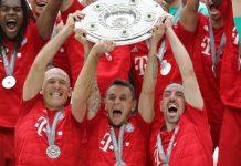 Legenda Bayern