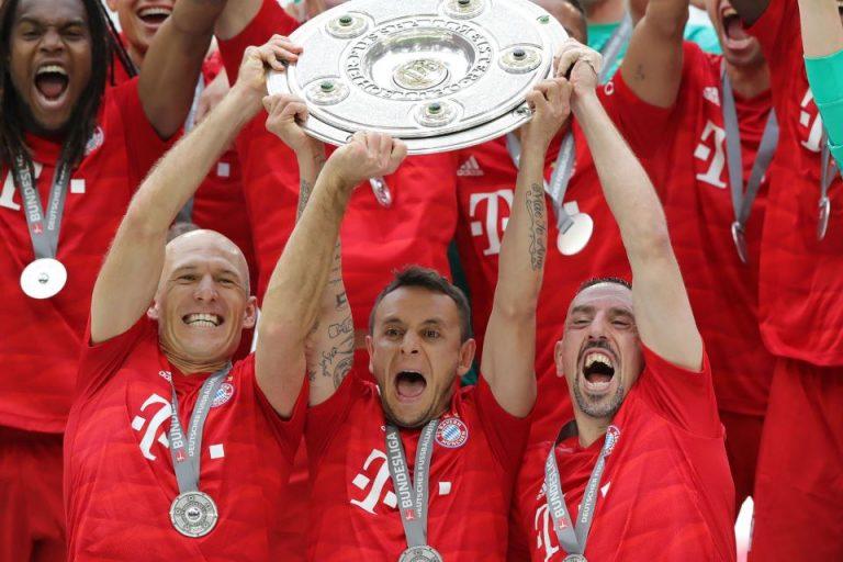 Final DFB Pokal Jadi Laga Perpisahan dan Comebacknya Legenda Bayern