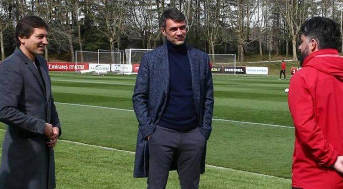 Gagal Penuhi Target, CEO Siap Lakukan Revolusi Pada Legenda Milan!