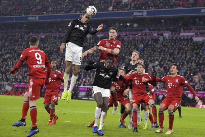 Liepzig Bayern