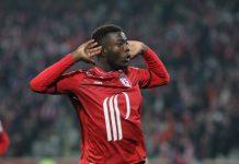 Lille Masih Menunggu Tawaran Untuk Nicolas Pepe
