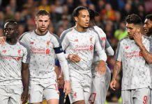 Lupakan Barca, Liverpool Diminta Fokus ke Premier League