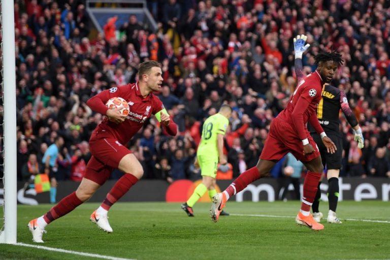 Liverpool Tak Ragu Tantang Tottenham di Wanda Metropolitano