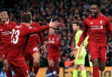 Catatan Menarik Usai Liverpool Gagal Juara Musim Ini